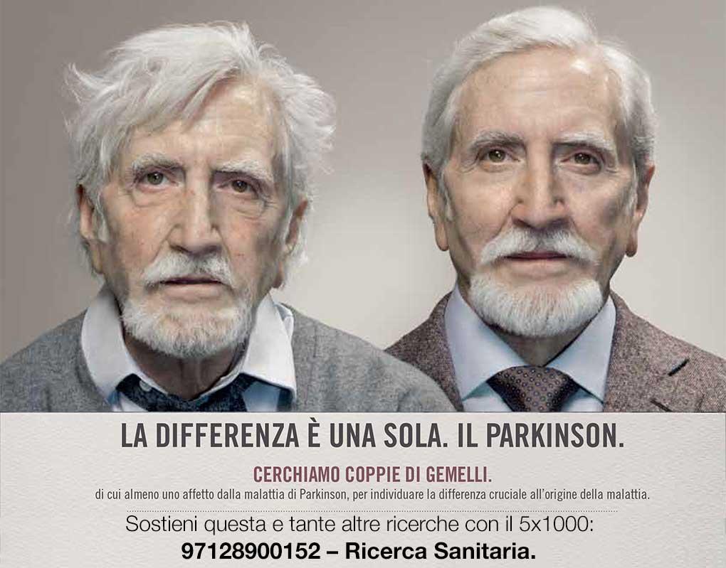 Sostieni le ricerche della Fondazione Grigioni con il tuo 5 per mille!
