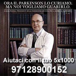 Dona il tuo 5x1000 alla Fondazione Grigioni