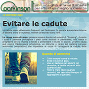 newsletter parkinson