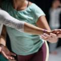 Danza contemporanea per i parkinsoniani
