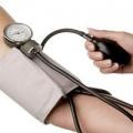 L'ipotensione ortostatica influenza le funzioni cognitive